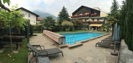 Garni Hotel Weingut