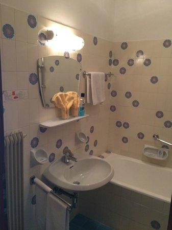garni hotel weingut bad mit spiegel