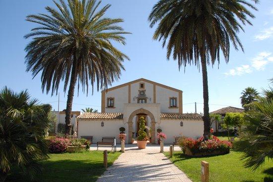 Hotel Villa Palocla Restaurant