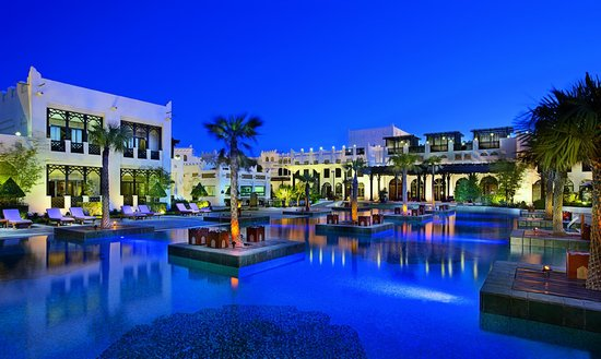 Sharq Village & Spa, A Ritz-Carlton Hotel