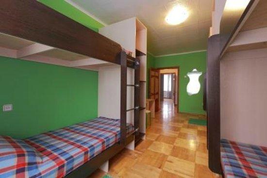 Lucomoria Hostel