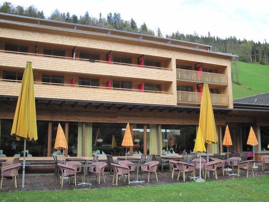 Gesundhotel Bad Reuthe: Haus Herburg