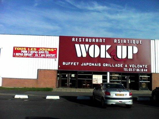 Restaurant Chinois Pres D Auchan
