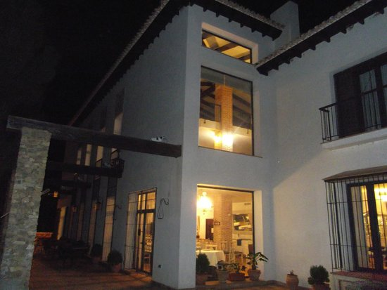 Hotel Balneario de Zújar- La Alcanacia: .