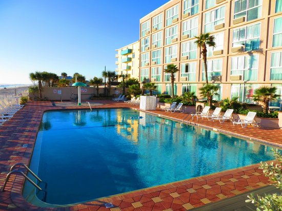 Boardwalk Inn And Suites 63 7 8 Updated 2018 Prices Resort Reviews Daytona Beach Fl Tripadvisor