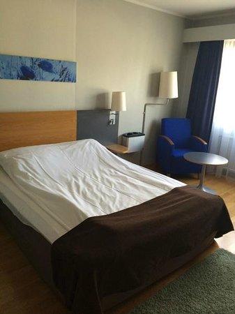 BEST WESTERN PLUS Gyldenlove Hotell: Room