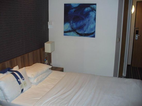 Holiday Inn Express Essen - City Centre: room 229