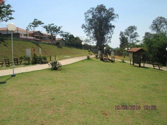 Parque da Cidade Egídio Labronici