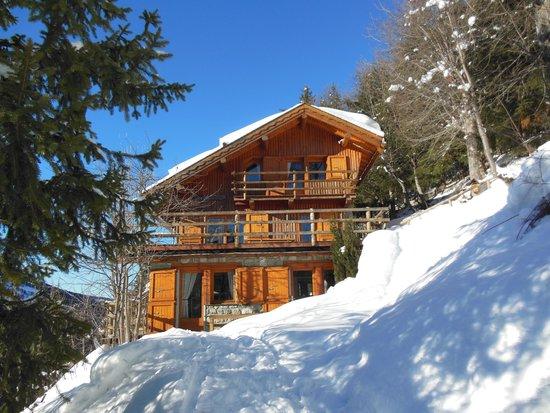 Ski Vive- Chalet la Fugue
