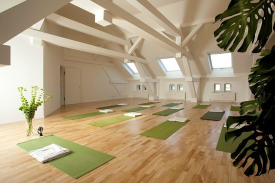 Yoga Sky Yogastudio