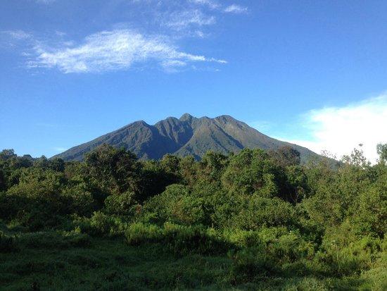 Mount Sabinyo: Mt. Sabinyo