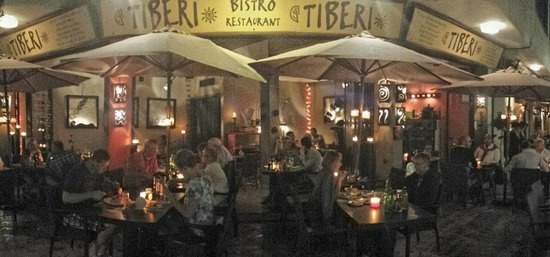 Tiberi Restaurant & Bistro
