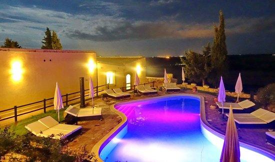 Hotel La Corte del Sole: Pool