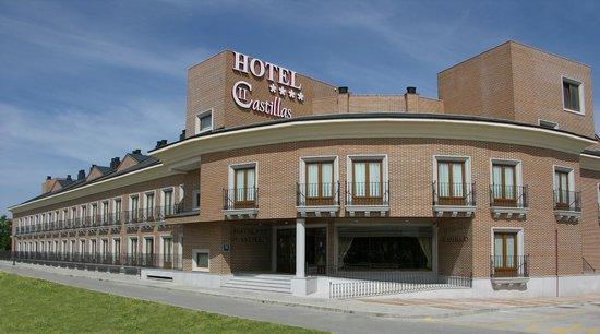 Photo of Hotel II (Dos) Castillas Avila