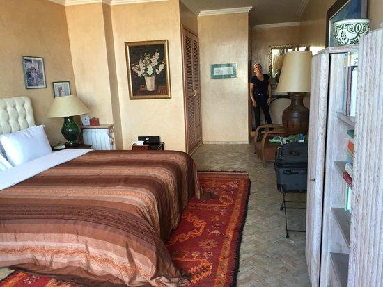 La Maison de Tanger: Spacious Suite 7