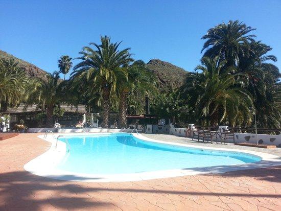 Piscina Fotografia De Finca Molino De Agua Hotel Rural Restaurante