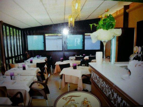 Italian Restaurant Near Concordia
