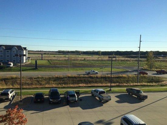 Fairfield Inn & Suites Ames: View