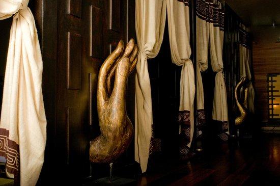 Massage 4 mains picture of ban thai spa paris tripadvisor - Salon massage thai paris 9 ...
