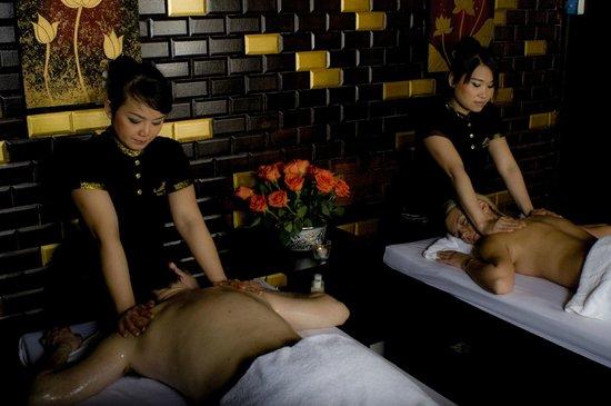 thai silk kalmar massage laholm
