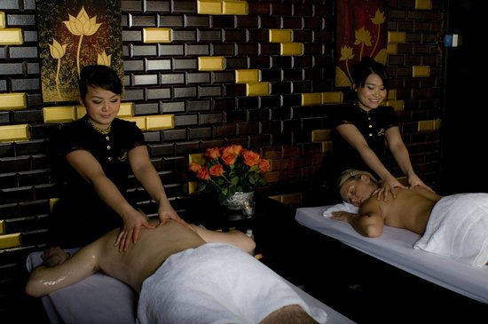 asian paradise picture of ban thai spa paris tripadvisor. Black Bedroom Furniture Sets. Home Design Ideas