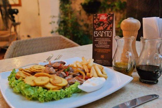 Bantu Hotel By Faranda Boutique: Disfruta los sabores de Bantú