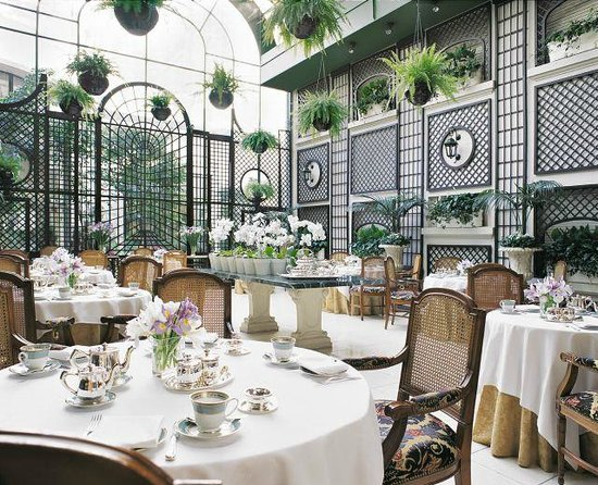 L 39 orangerie buenos aires recoleta restaurant reviews for Hotel luxury recoleta