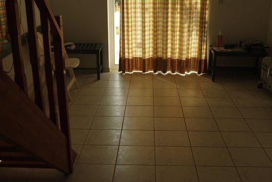 Limas Apartments: Двухъярусные апартаменты