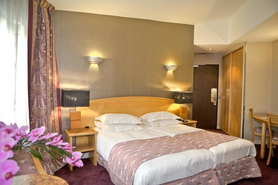 Le Patio Bastille 103 147 UPDATED 2018 Prices Hotel