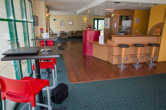 Ibis Perpignan Nord : reception