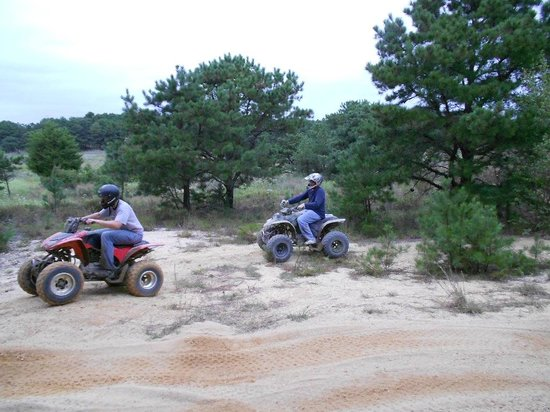 Lbi Atv Riding Club