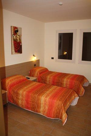 Residence Santa Sofia