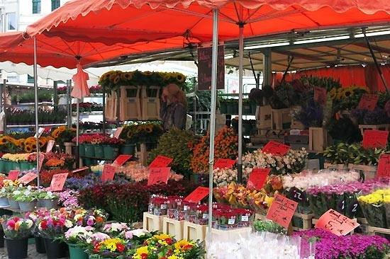 Markt : アーヘン マルクト広場