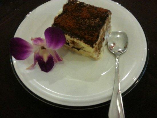 First resort albergo: Ottima cucina, servizio e cordialità!