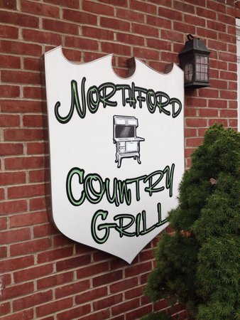 Northford Country Grill