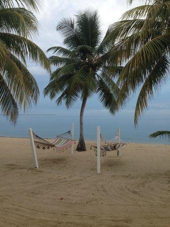 Almond Beach Resort & Spa: Beach