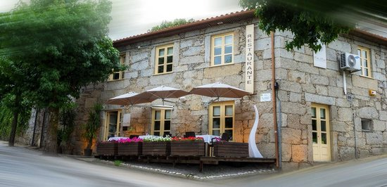 Restaurante Velho Minho