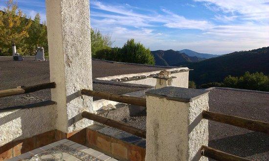 Terraza Apartamento Picture Of Alcazaba De Busquistar