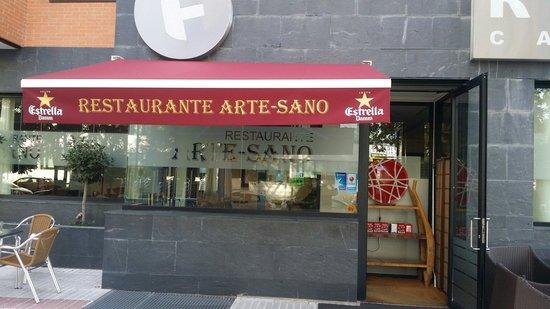 Arte-Sano