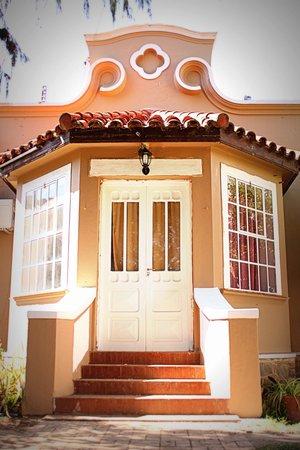 Posada Santa Catalina