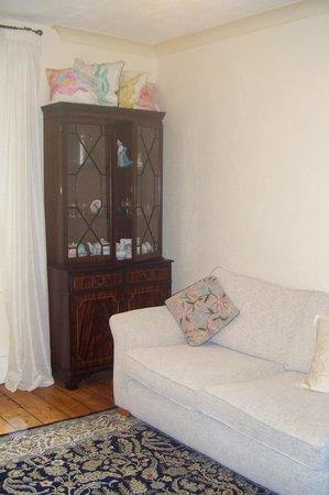 Cartref Guest House: Quiet Room