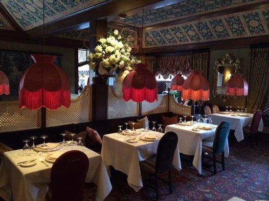 Ουάσιγκτον, Βιρτζίνια: Main dining room