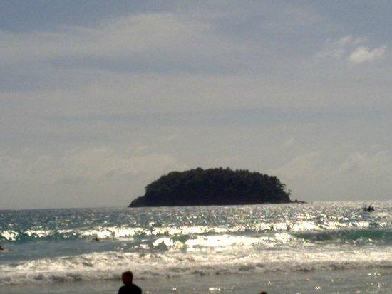 Casa Jip Guesthouse : dalla spiaggia