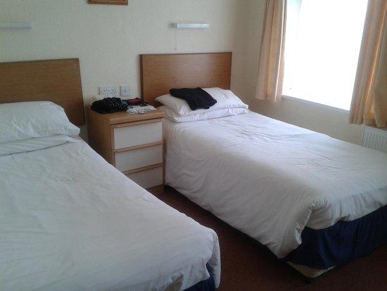 Cober Hill: Room 18