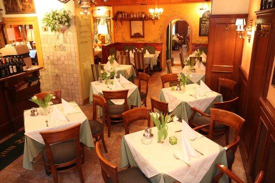 Restaurant Stoeger