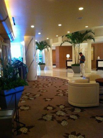 lobby picture of the ritz carlton fort lauderdale fort rh tripadvisor in