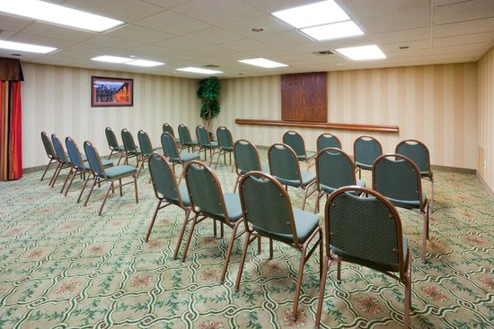 AmericInn Hotel & Suites Bloomington West: Business Room