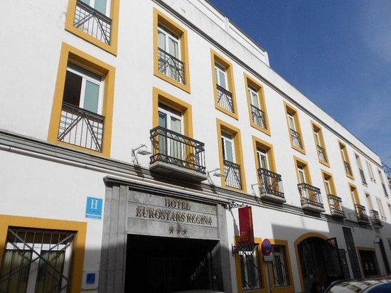 Hotel Regina Sevilla Tripadvisor