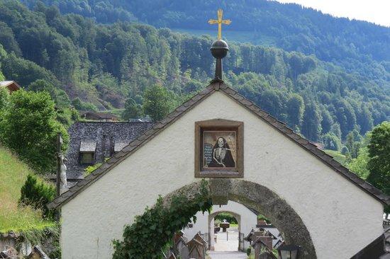 St. Sebastian: Stof is jy ...