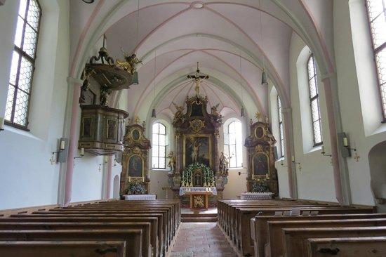 Binne St. Sebastian
